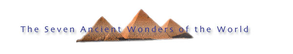 Best Places on Earth Via Wonders of the World